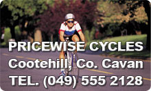 Pricewise Cycles