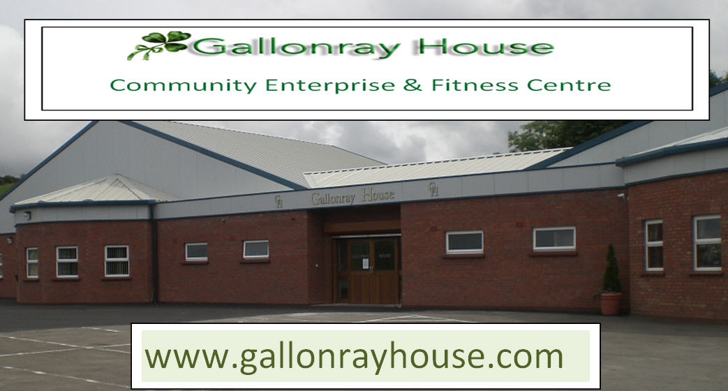 Gallonray House